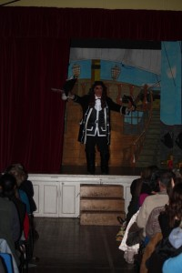 Robinson Crusoe 2011
